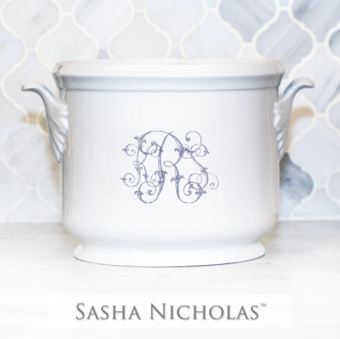 $185.00 KRS Champagne Bucket
