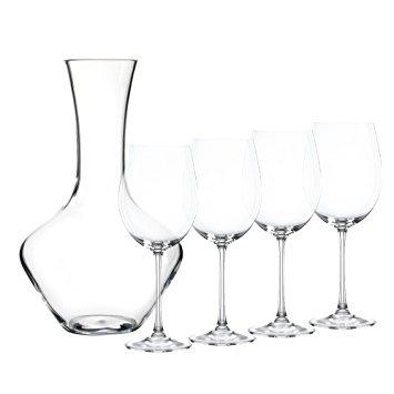 $80.00 Vivendi Bordeaux & Decanter Set