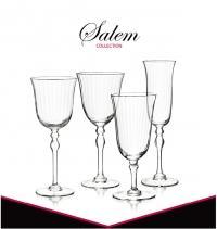 $30.00 Salem Ice Beverage Set/ 4