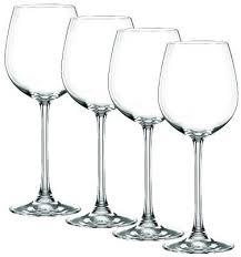 $40.00 Vivendi White Wine Set/4