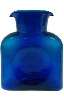 $47.00 Cobalt Water Bottle