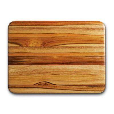 $39.00 EDGE GRAIN RECTANGLE 16x12x.75