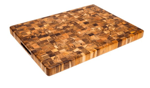 $111.99 Hand Grip Carving Board 20x15