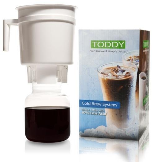 $39.95 Toddy Coffeemaker