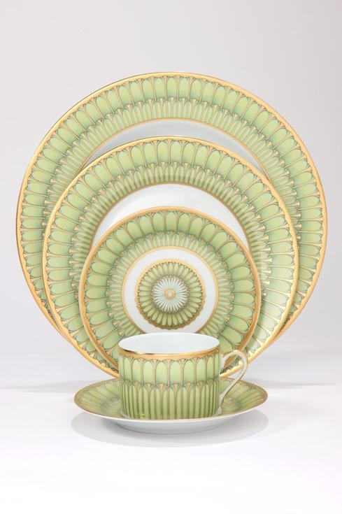 $395.00 5 Piece Place Setting  *