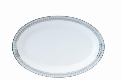 $415.00 Oval Platter