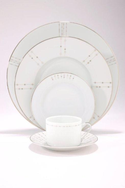 $300.00 5 Piece Place Setting  *