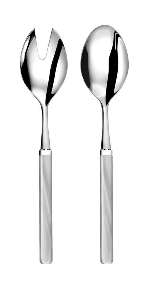 $85.00 Salad serving set