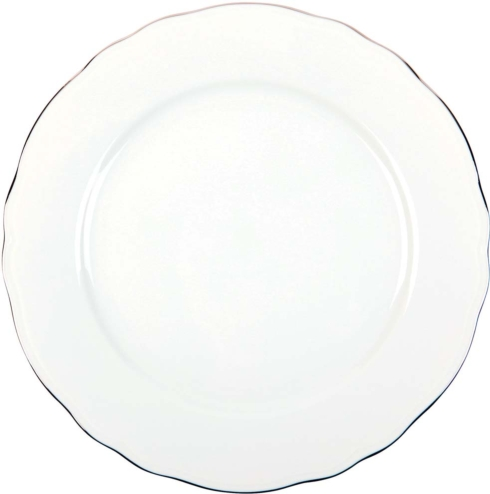 $100.00 Presentation Plate