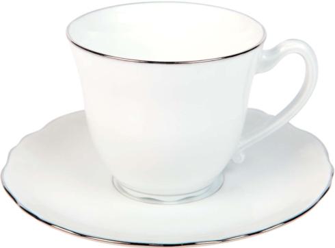 $15.00 Coffee Saucer
