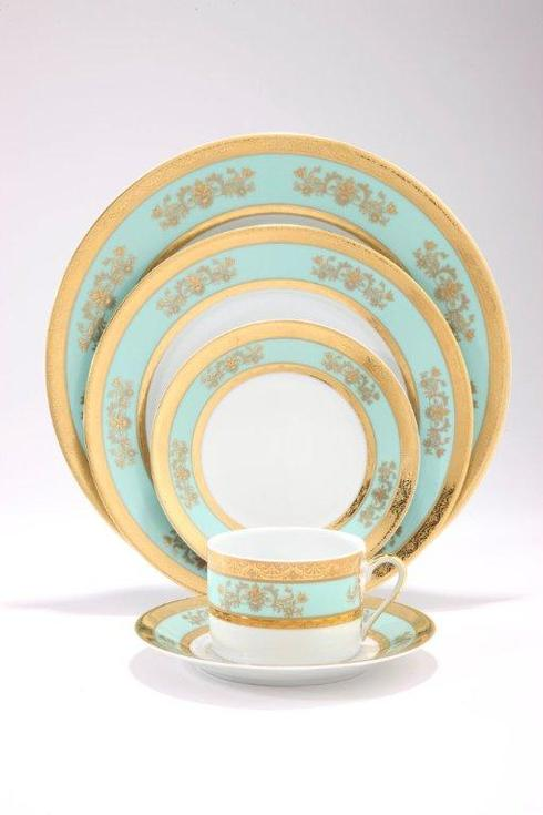 $435.00 5 Piece Place Setting  *