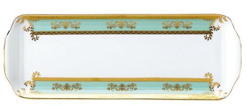 $335.00 Rectangular Cake Platter