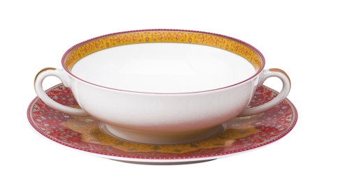 $175.00 Cream Soup cup