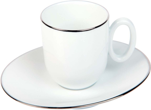 $50.00 Moka cup & saucer