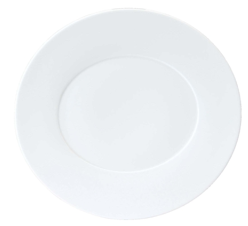 """$90.00 Charger plate 13""""x12.25"""""""