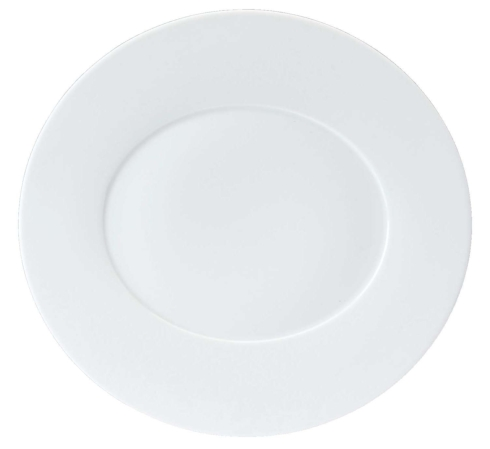 "$45.00 Dinner plate 11.5""x10.5"""