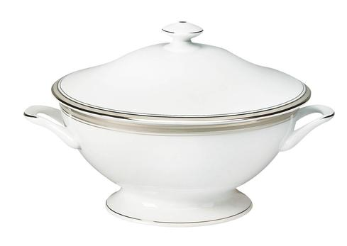 $555.00 Footed Soup Tureen With Lid