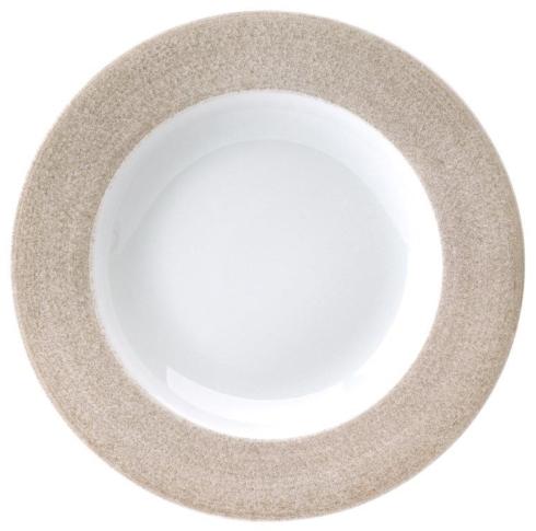 $55.00 Rim Soup Plate