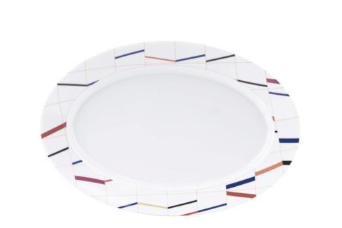 $275.00 Oval platter