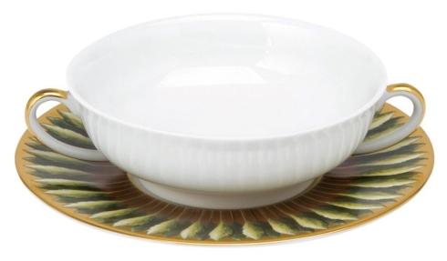 $70.00 Cream Soup Saucer