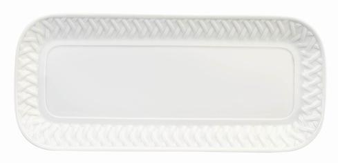 $100.00 Rectangular Cake Platter