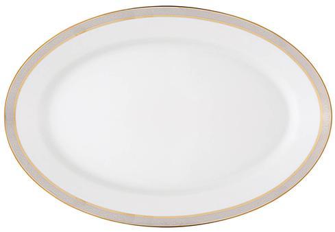 $370.00 Oval Platter