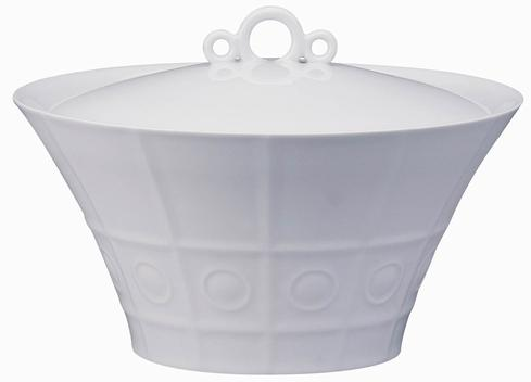 $250.00 Soup Tureen With Lid