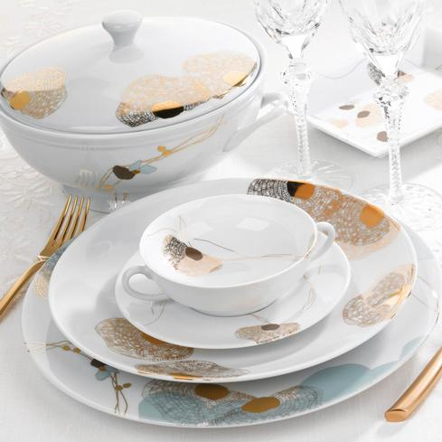 $275.00 5 Piece Place Setting  *