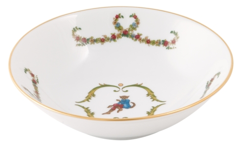 $55.00 Mini Cream Bowl