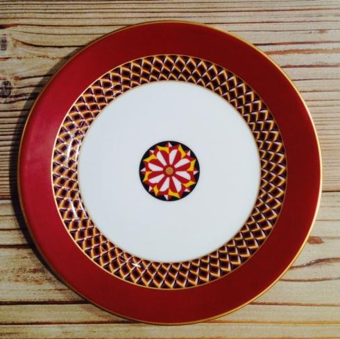 $95.00 Chocolat Dessert Plate