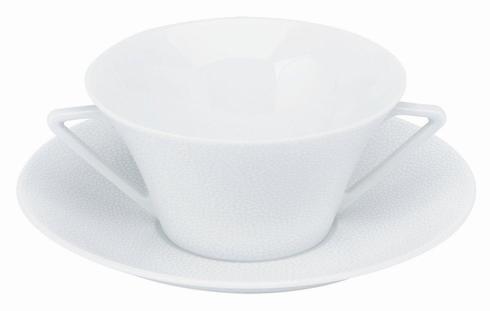 $45.00 Cream Soup Saucer