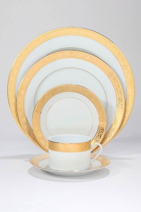 $385.00 5 Piece Place Setting  *