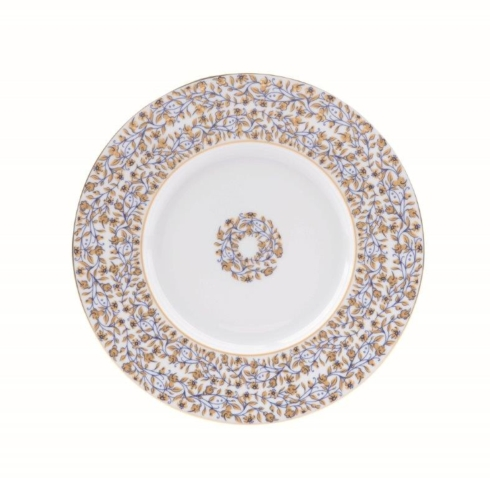 $110.00 White dessert plate