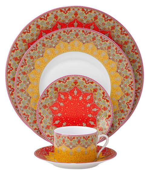 $425.00 5 Piece Place Setting  *