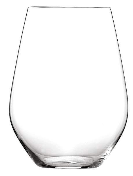 $9.00 Spiegelau Stemless Wine Glass