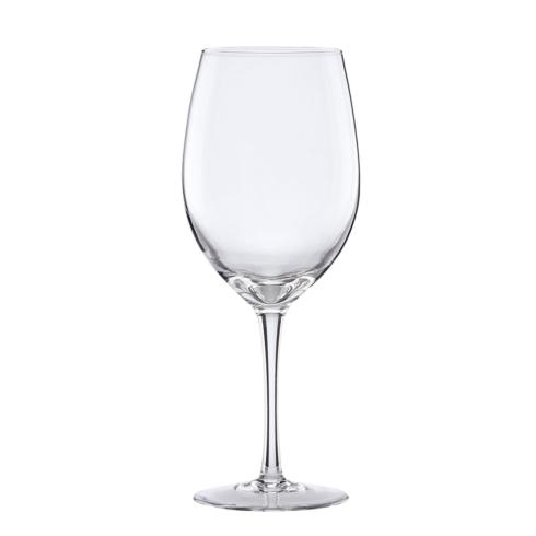 $54.00 Lenox Tuscany Classic white set of 4 glasses