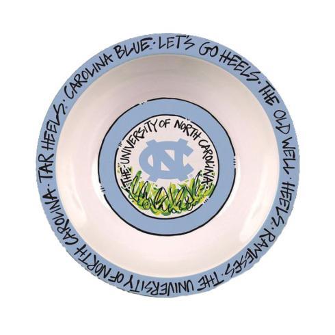 $15.00 UNC Melamine Bowl