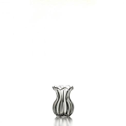 $85.00 Chelsea Optic Posey Vase