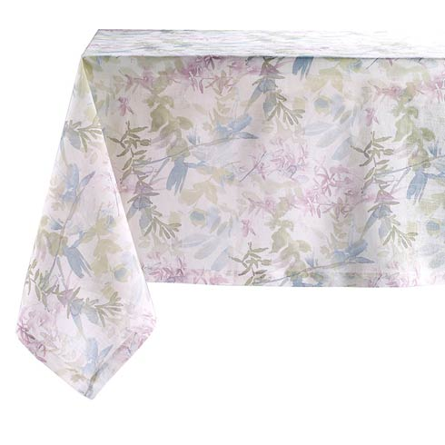 Pastel Tablecloth