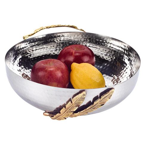 $59.00 Round Serving Bowl Large