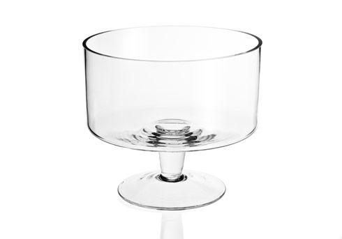 $45.00 Jupiter Large Trifle Bowl