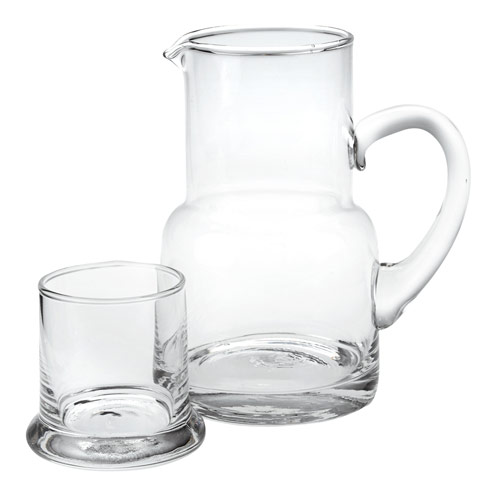 $28.00 Long Island 2 Piece Carafe Set