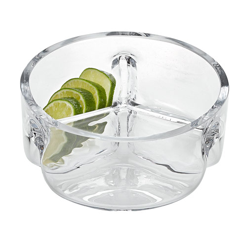 $39.00 Tristan 3 Section Dish