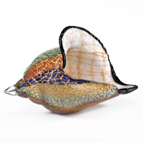 $75.00 Large Conch Shell