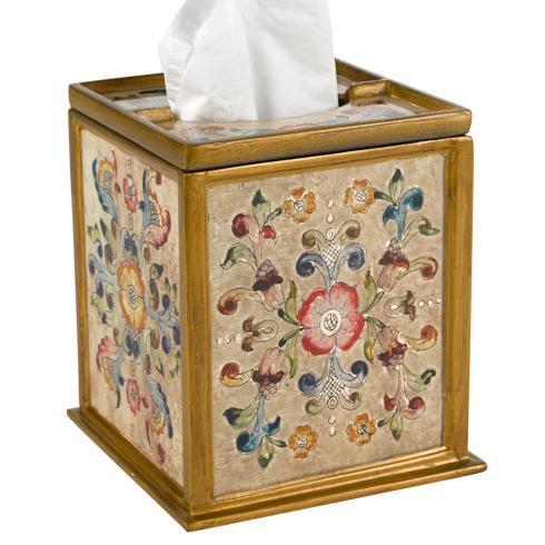 $65.00 Sand Tissue Holder