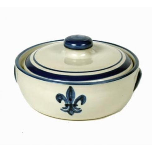 $110.00 Covered Casserole 3 QT