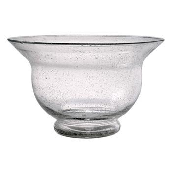 $10.00 GLASS BUBBLE INDIVIDUAL BOWL