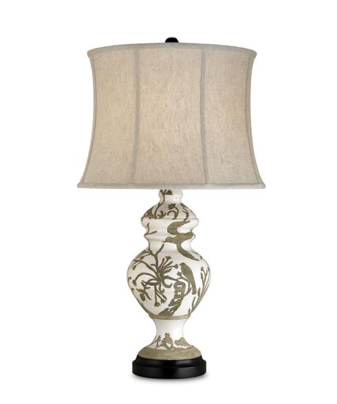 $380.00 GIARDINO TABLE LAMP