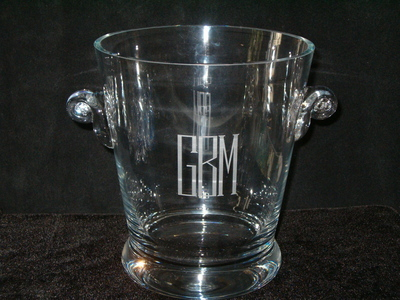 $175.00 Celebration Ice Bucket