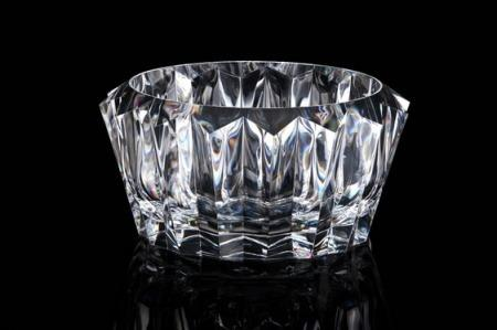 $120.00 ACRYLIC SALAD BOWL